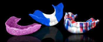 Mouthguard Clinics